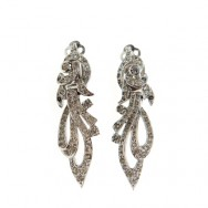 Panetta Deco earrings