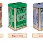 classic tins