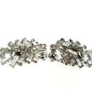 unsigned 50s earrings