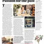 Passionate About Vintage In Retail Jeweller