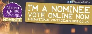 National Vintage Awards Banner